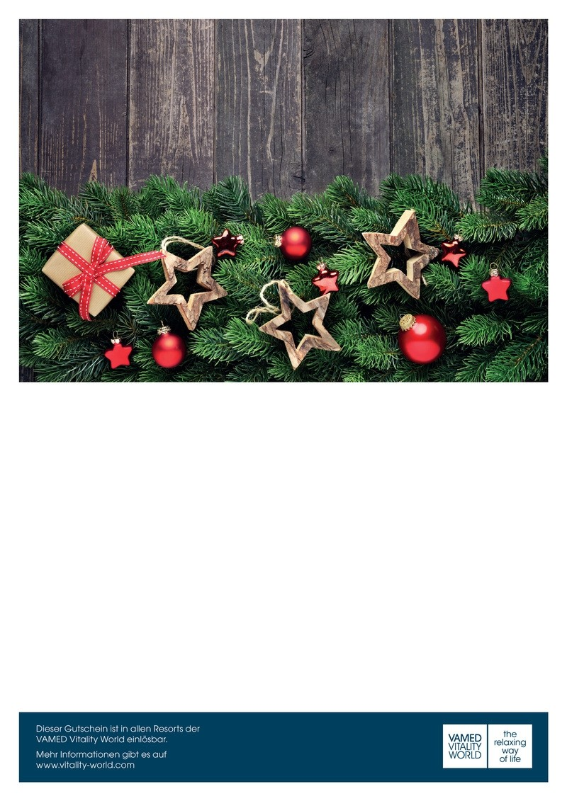Print Home Voucher Christmas Decorations Print Home Vouchers