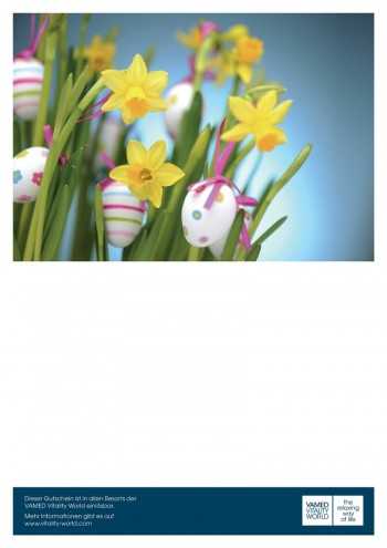 print@home voucher Easter bush
