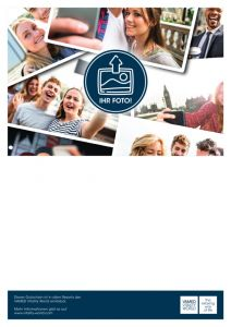 Vouchers with a personal touch: Choose your own image