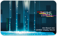Premium gift card Therme Wien